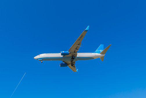 Pobeda, Boeing, Airport, 737, Aircraft, Aviation, Fly