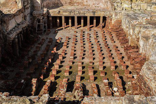 Cyprus, Kourion, Ancient, Site, Mediterranean