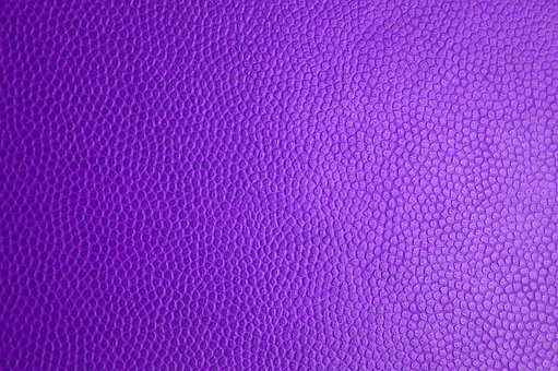 Purple Skin, Leather Texture, Leather, Texture