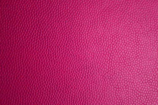 Pink Leather, Leather Texture, Leather, Texture