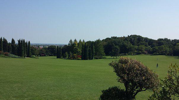 Park, Sigurtà, Green, Nature, Verona, Lombardy, Italy