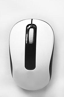 Mouse, Wireless, Technology, Electronics, Pc, Computer