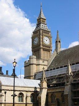 Big Ben, London, England, Monument