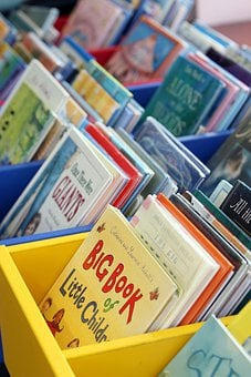 Picture, Books, Subject, Book, Education, School