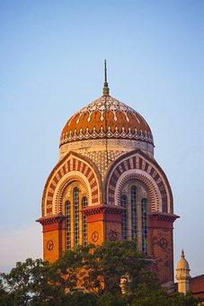 Chennai, Madras, University Of Madras, Tamil Nadu