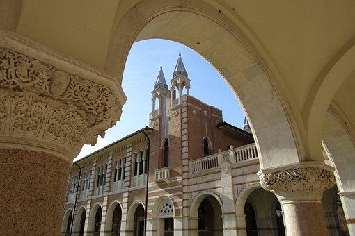 Rice University, Houston, University, Houston Texas
