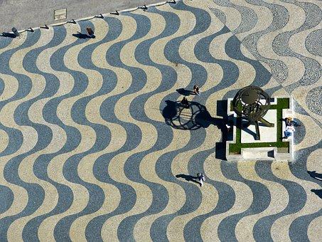 Lisbon, Padrão Dos Descobrimentos