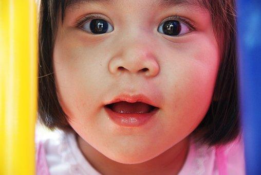 Toddler, Child, Happy, Kid, Fun, Girl, Little