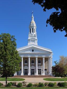 Lawrence University, Chapel, Mile Of Music, Appleton