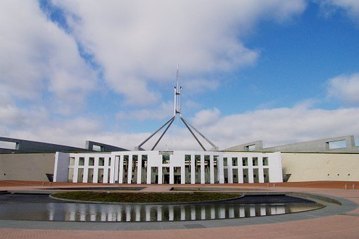 Parliament House, Canberra, Australia, Capital, Act