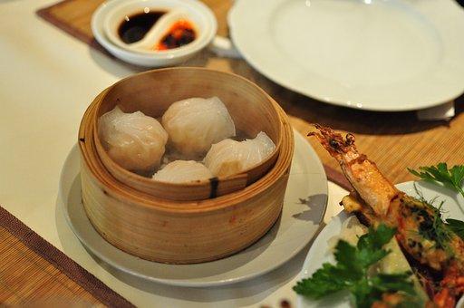 Dumplings, Dim Sum, People's Republic Of China, Food