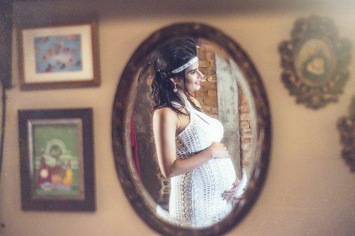 Pregnant Woman, Pregnant, Pregnancy, Essay