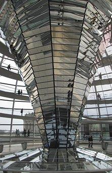 Reichstag, Parliament, Berlin, Germany, Bundestag