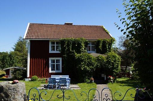 Bullerbü, Sevedstorp, Sweden, Location, Astrid Lindgren
