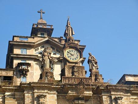 University Of Santo Tomas, Architecture, History