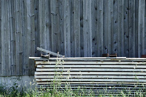 Texture, Wood Grain, Wall Boards, Stack, Wood, Stock