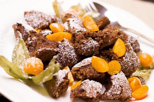 Cocoa, Dessert, Chocolate, Sweet, Dark Chocolate