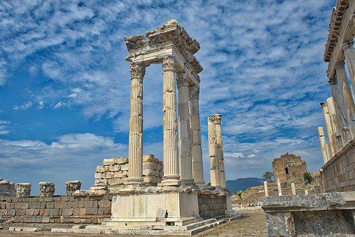 Archeology, History, Ancient, Culture, Architecture