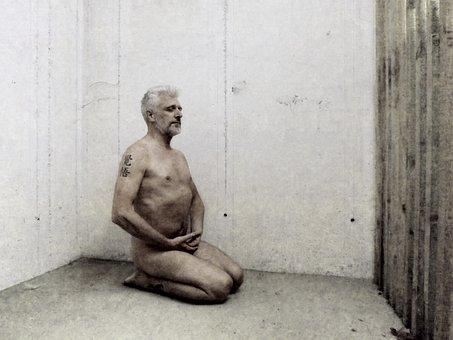 Meditation, Zen, Meditate, Meditate Naked, Zazen