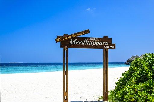 Raa, Meedhupparu, Commercial, Ocean, Maldives, Sea