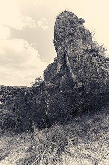 Ivanovo Rock Monastery, Village Of Ivanovo, Rock