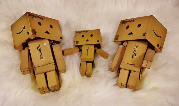 Danbo, Family, Mother, Father, Child, Concerns, Snuggle