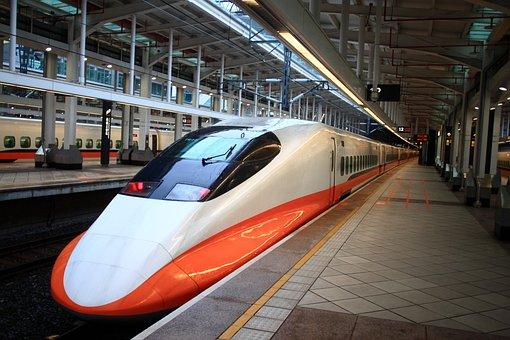 Taiwan Kotetsu, Takao, Thsr, Taiwan Shinkansen