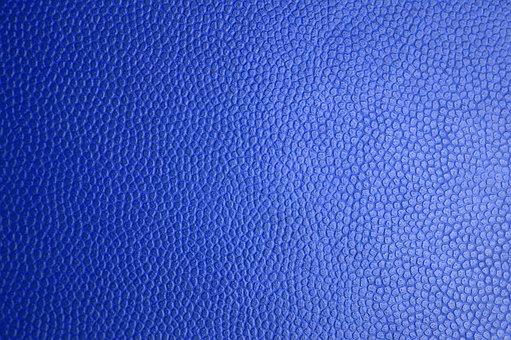 Blue Leather, Leather Texture, Leather, Texture