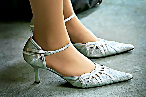 Feet, Legs, Shoe, Casual Shoes, Fashion, High Heels