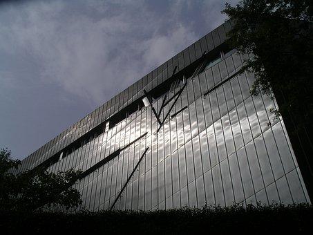 Berlin, Libeskind, Jewish Museum