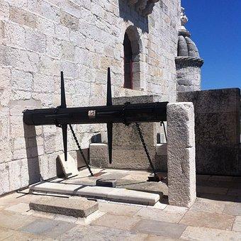 Portugal, Lisbon, Monument, Türm, Belem