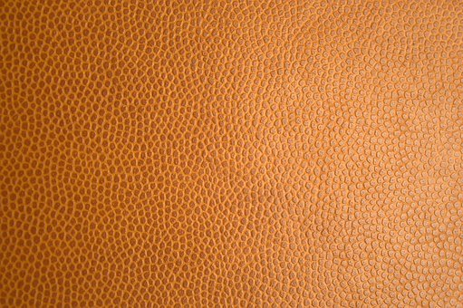 Orange Skin, Leather Texture, Leather, Brown Leather