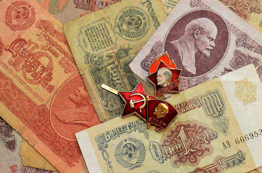 The Soviet Union, Soviet Money, Soviet Icons, Pioneer