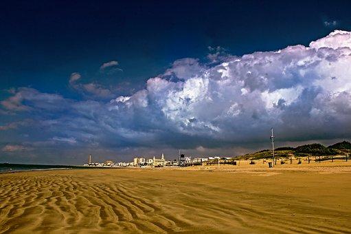 Beach Rule, Chipiona, Cadiz, Jaimepf