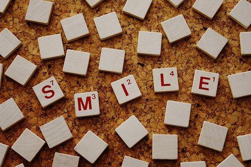 Smile, Laugh, Happy, Joy, Cheerful, Positive