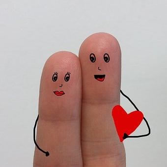 Love, Feeling, Valentine's Day, Wedding, Hearts