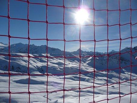 Switzerland, Mountains, Alpine, Landscape, Ski