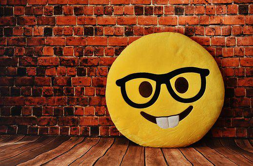 Smiley, Yellow, Funny, Emoticon, Laugh, Emotion, Face