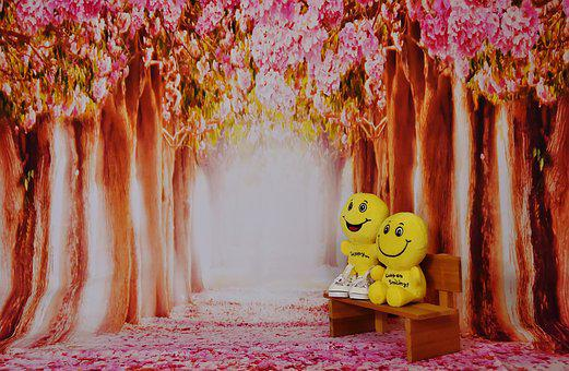Smilies, Emotions, Happy, Smile, Laugh, Yellow