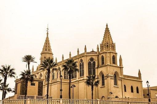 Chipiona, Cadiz, Andalusia, Spain, Jaimepf