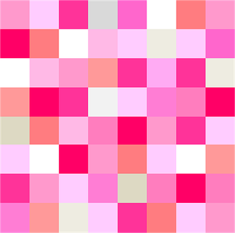 Pink, Color, Block, Light, Dark, Colorful, Bright