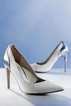Shoe, Blue, Style, Footwear, Fashion, Female, Pair