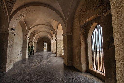 Castle Chipiona, Cadiz, Andalusia, Spain, Jaimepf