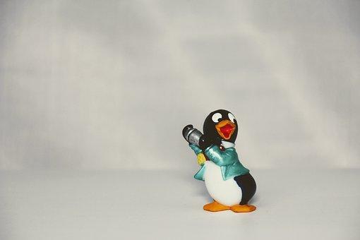 Pingu, Peppy Pingu, Collection, überraschungseifigur