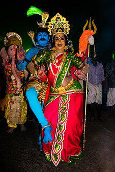 God, Hinduism, Hindu, Religion, Culture, India