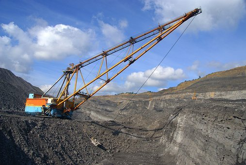 Coal, Minerals, Extraction, Hard Labour, Fuel, Industry