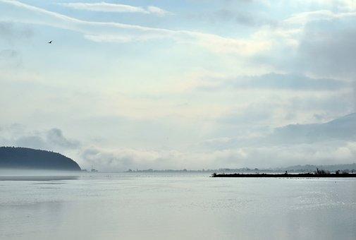Nature, Naturelovers, Sky, Lake, Austria, Sunshine