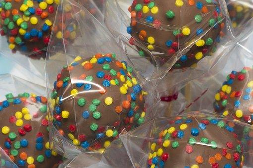 Sweet, Hotness, Chocolate, Brigadier, Birthday, Party