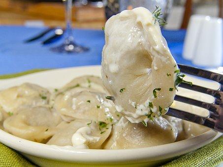 Pelmeni, Food, National Cuisine, Yamal Herders, Venison