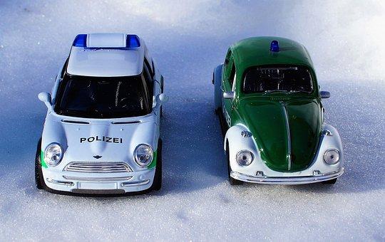 Model Car, Mini, Mini Cooper, Beetle, Vehicle, Auto